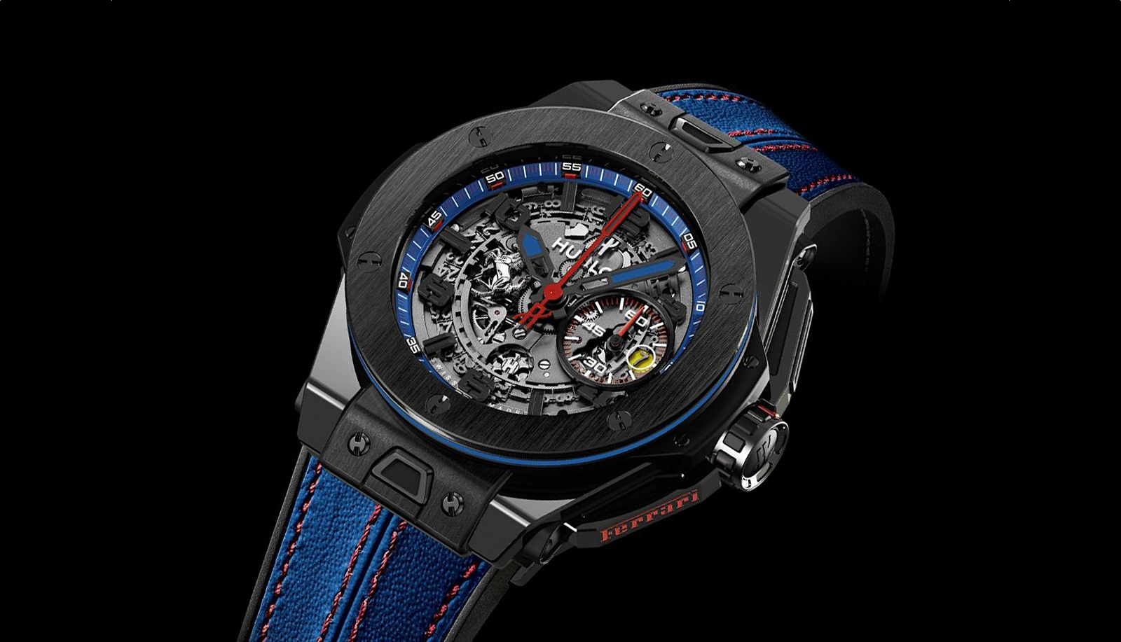 hublot big bang ferrari beverly hills limited edition. Cars Review. Best American Auto & Cars Review