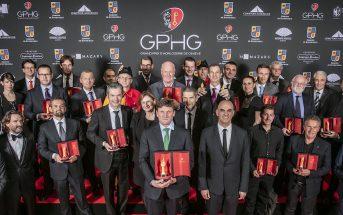 GPHG 2015