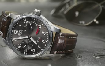 Oris Big Crown ProPilot Calibre 111 portada