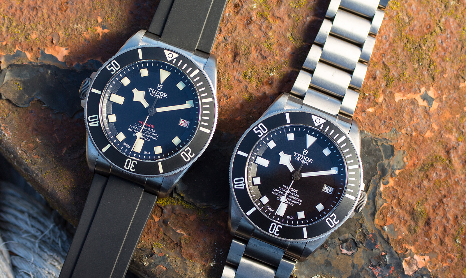 tudor pelagos lhd buceo para zurdos watch test. Black Bedroom Furniture Sets. Home Design Ideas
