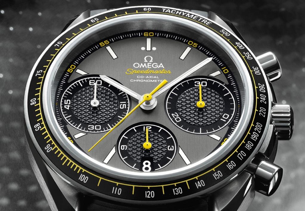 TEST - Omega Speedmaster Racing. ⋆ Watch Test 6d97495e79cf