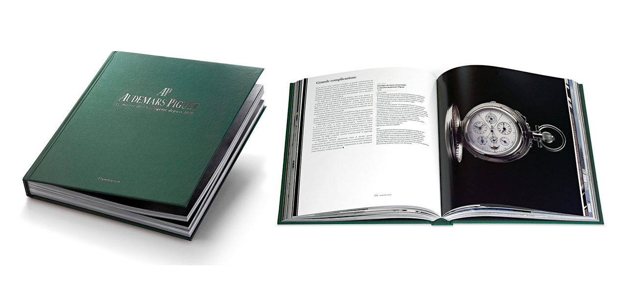 Audemars Piguet Book