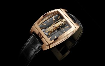 Corum Golden Bridge Automatic: no hay nada imposible