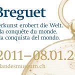 Exposición Breguet en Zurich
