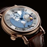 Breguet Hora Mundi 5717<br>primer premio en los Watches Days