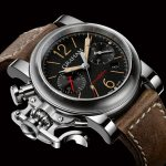 TEST – Graham Chronofighter Fortress