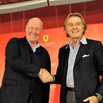Hublot se asocia con Ferrari: No hay dos sin tres…