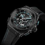 NOVEDAD – Hublot F1 King Power Abu Dhabi