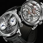TEST – MB&F Legacy Machine No.1