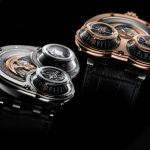 TEST – MB&F Horological Machine No 3: no hay dos sin tres.