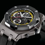 NOVEDAD – Audemars Piguet Royal Oak Offshore Buemi