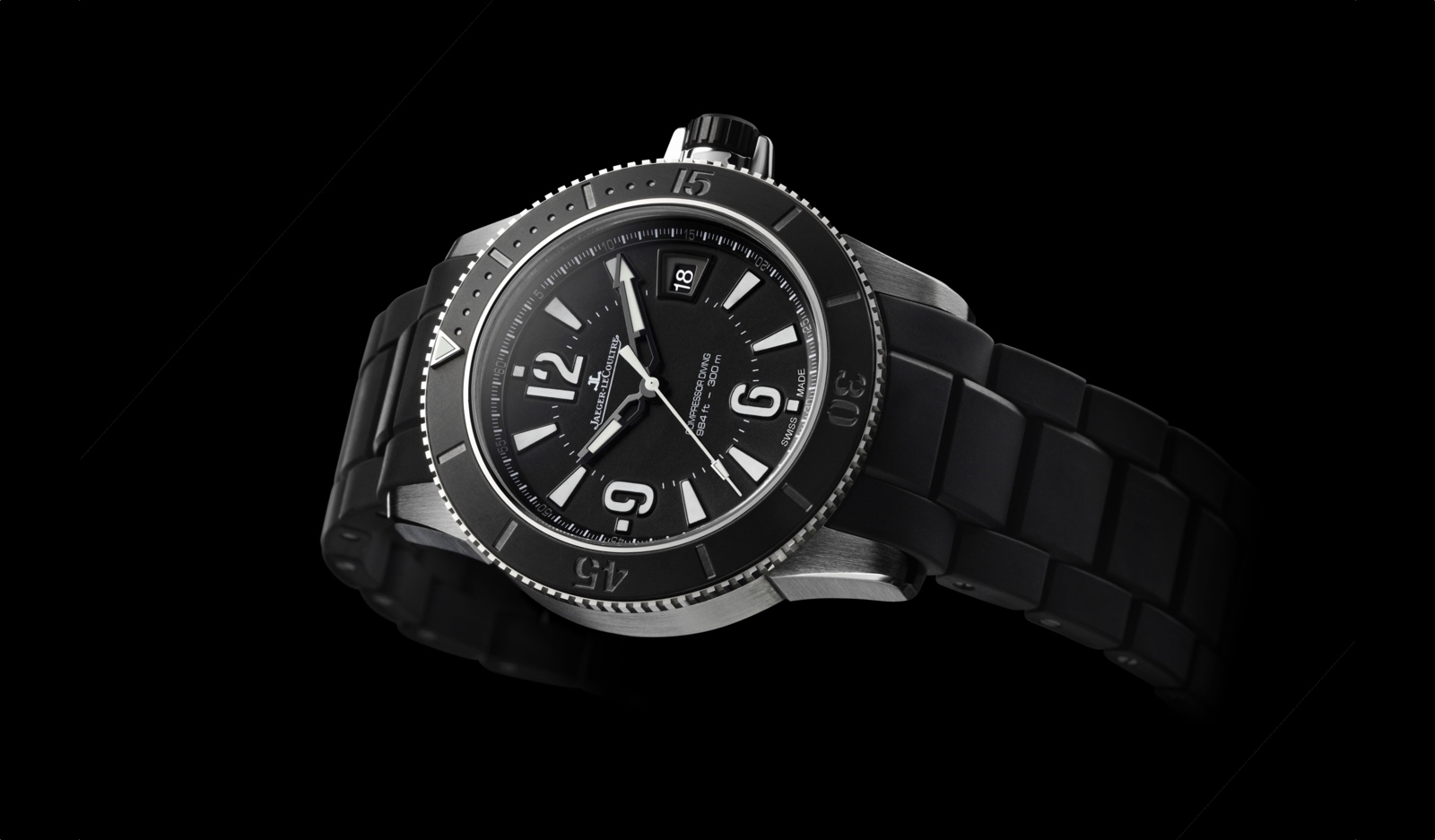Jaeger Compresor Automatic Navy Seals