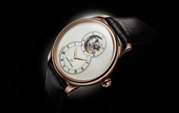 Jaquet Droz Tourbillon