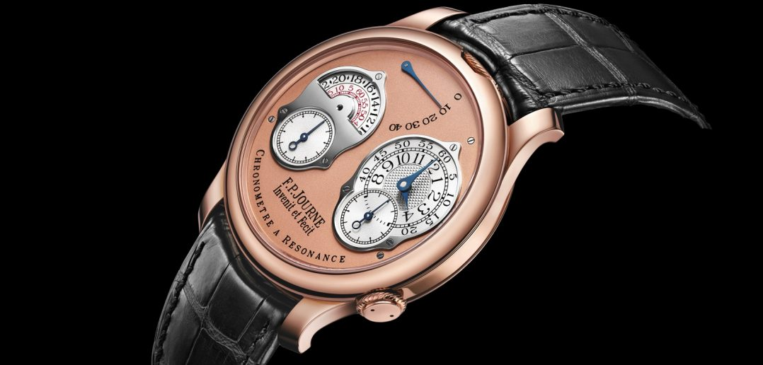 Journe Chronometre a Resonance