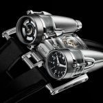 TEST – MB&F Horological Machine No 4: el último HM.