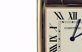 Cartier SIHH 2012