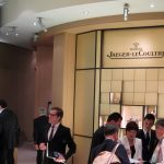 SIHH 2012 – Jaeger-LeCoultre