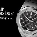 SIHH 2012 – Audemars Piguet Royal Oak 41mm Automático