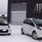 Audemars Piguet presenta sus coches eléctricos