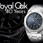 TEST – Royal Oak Extra-plano 39mm – SIHH 2012