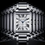 SIHH 2012 – Cartier Tank Anglaise