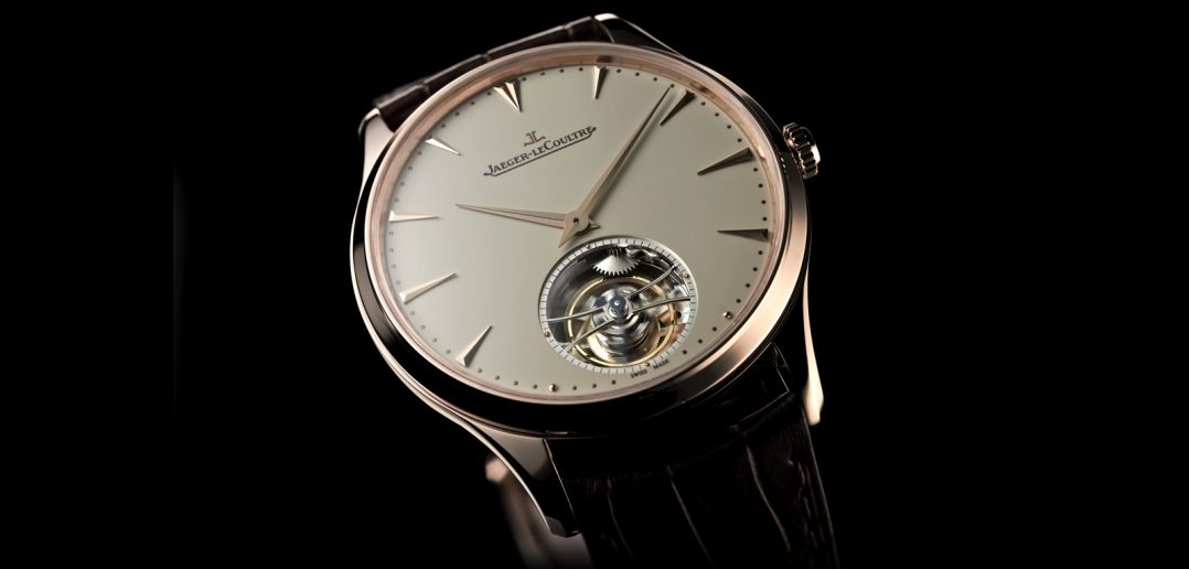 Jaeger Master Ultra Thin Tourbillon