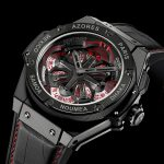 Pre-BASELWORLD 2012 – Hublot King Power Unico GMT