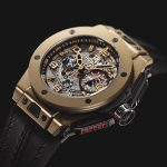 BASELWORLD 2012 – Hublot