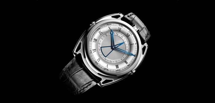 Baselworld 2012 – De Bethune DB27 Titan Hawk