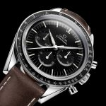 TEST – Omega Speedmaster «First Omega in Space»