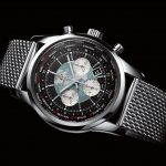 TEST – Breitling Transocean Chronograph Unitime