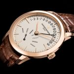 TEST – Vacheron Constantin<br>Patrimony Contemporaine Bi-Retrograde