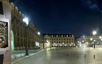 Jaeger-LeCoultre Place Vendome 2012