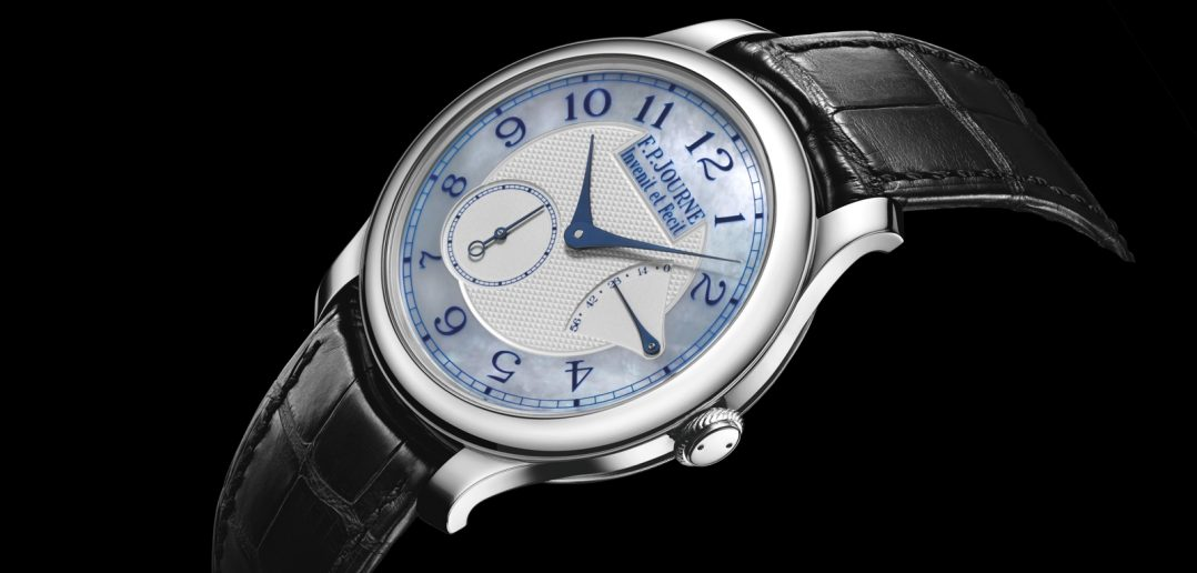 Journe serie nacre