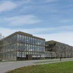 La nueva Manufactura de Panerai en Neuchâtel ya es oficial
