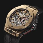 TEST – Hublot Big Bang Ferrari