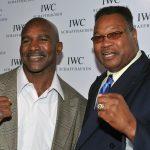 IWC Big Pilot Muhammad Ali