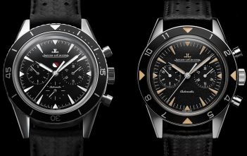 Jaeger Deep Sea Chronograph