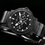 Ulysse Nardin – Black Sea Chronograph
