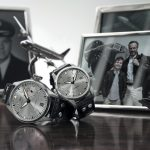 IWC Pilot's Father & Son 2012