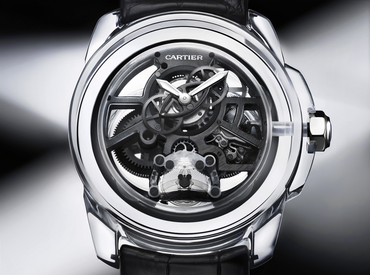 Cartier ID Two 3