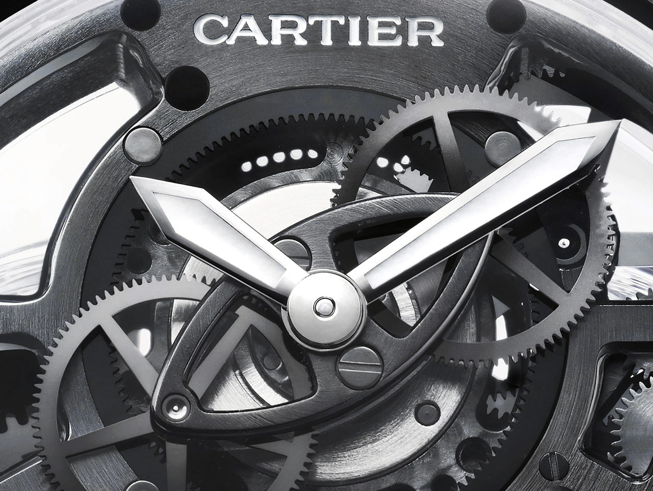 Cartier ID Two 04