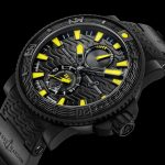 TEST – Ulysse Nardin Black Sea