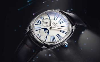 Zenith Star Moonphase cover