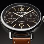 TEST – Bell & Ross WW1 Chronographe Monopoussoir