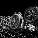 Nuevo Breitling for Bentley: Barnato 42 Midnight Carbon