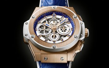 HUBLOT King Power Miami