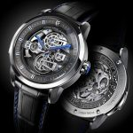 Christophe Claret Soprano Tourbillon Minute Repeater.