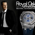 TEST – Audemars Piguet Royal Oak Offshore Michael Schumacher Limited Edition