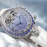 Breguet presenta un nuevo Reine de Naples para celebrar el 200 aniversario del reloj de pulsera